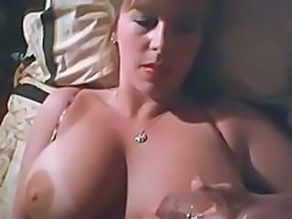 Big Tits MILF Natural Vintage Wife
