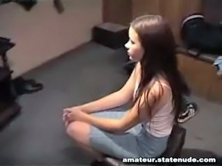 Shy Teen First Fuck free