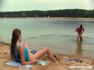 Amateur Beach Outdoor