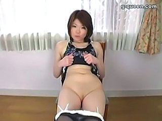 Asian Japanese Shaved Teen