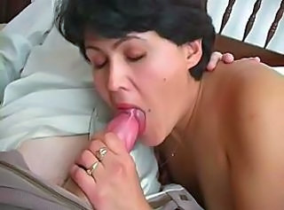 Young boy has sex
