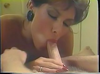 Blowjob Mature MILF Vintage