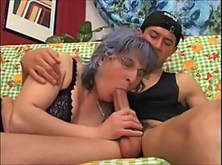 Blowjob Mature Old and Young