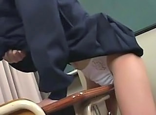 Asian Japanese Panty School Teen