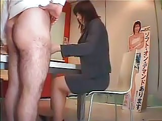 Japanese job interview 02...