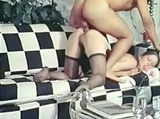Anal Doggystyle Hardcore Stockings Vintage