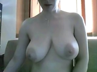 Big Tits MILF Natural Webcam