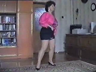 Amateur Maison Mature Strip-teaseuse Epouse