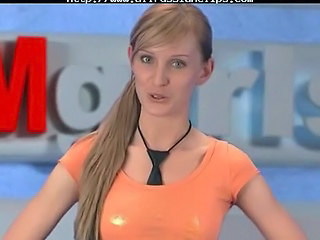 Blonde Latex Pornstar Russian Teen