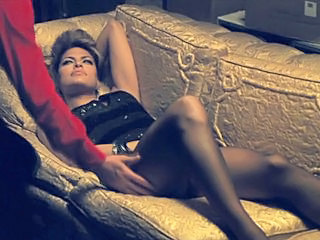 Eva Mendes - We Own The Night...
