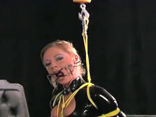 Absolutely free bondage bdsm...