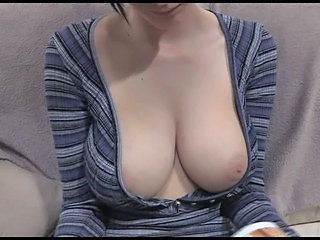 SaggyTits Teen Webcam