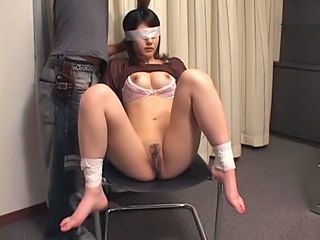 Asian Bondage Hairy Pornstar Teen
