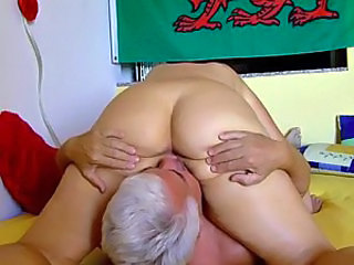 Amateur Ass Licking Mature Older