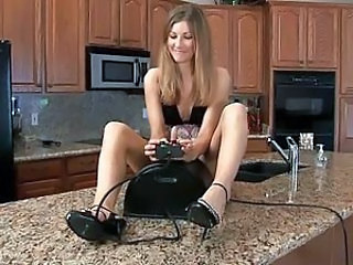 Kitchen Machine Solo Teen