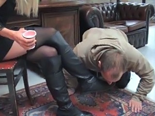 Young German Mistress 03