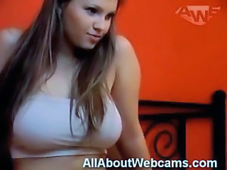 Incroyable Naturel Ados Webcam
