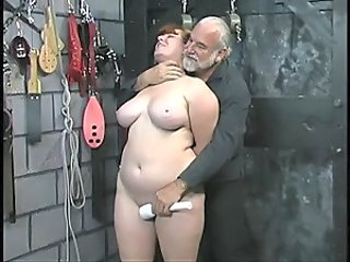 Chubby Cute Daddy Slave Teen Toy