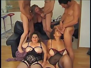 French BBW Party 2