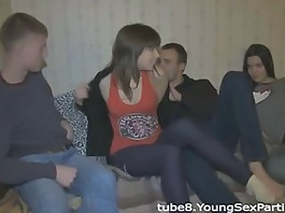 Amateur Groupsex Student Teen