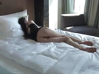 European Legs Long hair Teen