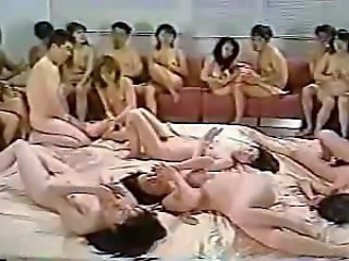 Amateur Asian Groupsex Japanese MILF Orgy Swingers