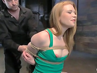 Bondage Madison Young