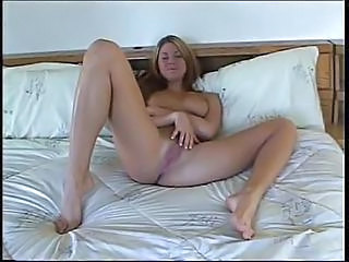Amateur Amazing Masturbating Teen