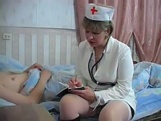 Amateur Doctor Drunk Mature Uniform