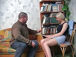 Russian Father