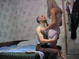 Amateur Daddy Daughter Homemade Old and Young Teen Young