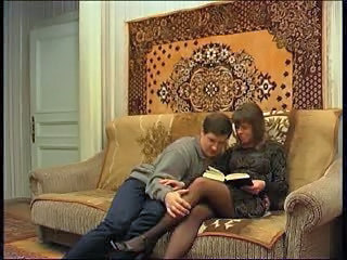 Amateur Homemade Pantyhose Russian Wife