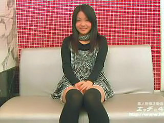 Asian Casting Japanese Stockings Teen