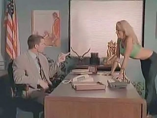 Nikki Tyler - Fun the the Office Sex Tubes