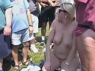 Fun At A Nudist Rally 4 Sex Tubes