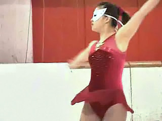 Asian Sport Uniform