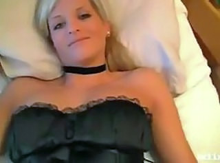 Amateur Cute German Teen