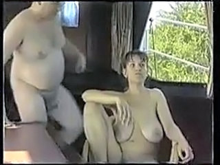 Piss super german piss whore with hanging tits  free