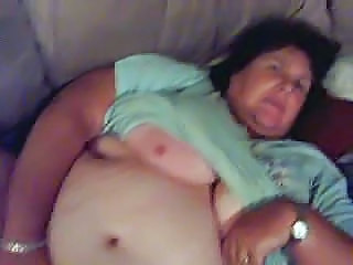 Amateur BBW Homemade Mature Wife