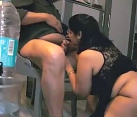 Amateur BBW Blowjob Homemade Indian Small cock Wife