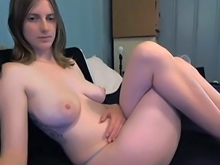SaggyTits Solo Student Teen Webcam