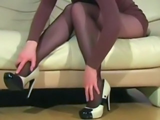 Cute Legs Pantyhose