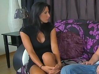 Amazing MILF Wife