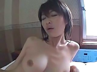 Asian Japanese MILF