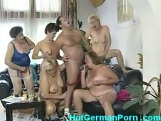 Horny german grandmothers masturbate and suck cock free