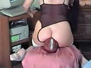 Anal Insertion