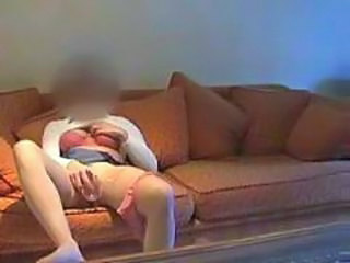 15 orgasms caught on hidden cam