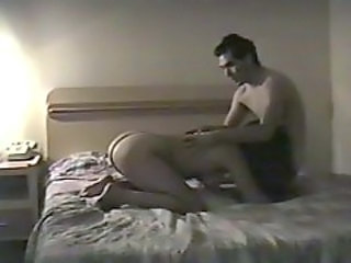 Amateur Homemade Latina Wife