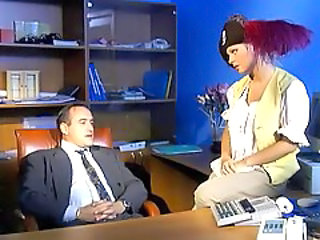 European Italian MILF Office