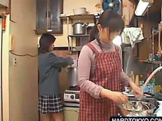 Asian Japanese Kitchen Teen